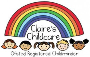 Claire's Childminding