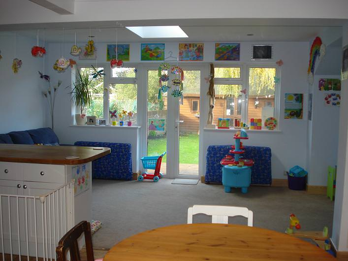 playroom claire 39 s childcare